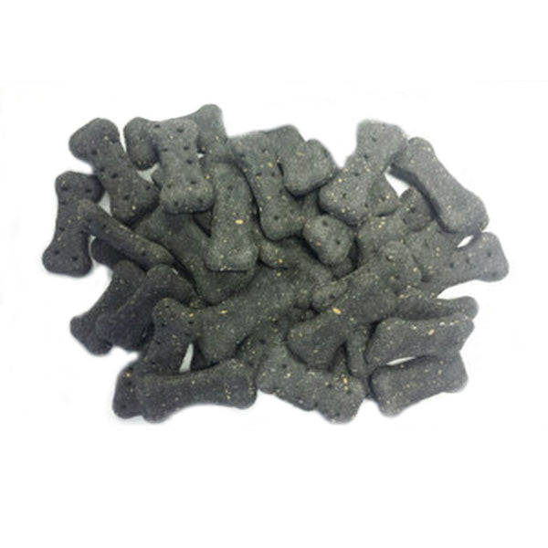 BLACKDOG Mini Charcoal Biscuits