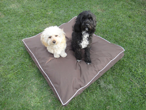 PET POUCH Indoor/Outdoor Dog Bed