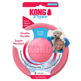 KONG Puppy Flyer
