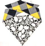 PET POUCH - Neckerchief / Bandana