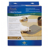 PETSAFE Eatwell 5 Meal Pet Feeder - RENTAL per day