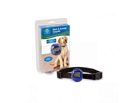 NO LONGER AVAILABLE (NO SOFTWARE) ~ PREMIER Bark & Activity Counter - Rental Per Week