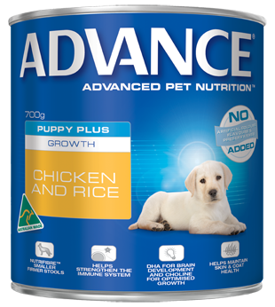 SPECIAL ORDER ~ ADVANCE Adult Total Wellbeing All Breed Lamb & Rice