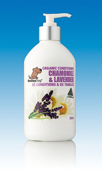SMILEY DOG Conditioner 250ml