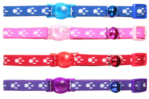 BEAU PETS Collar Nylon Double Layer