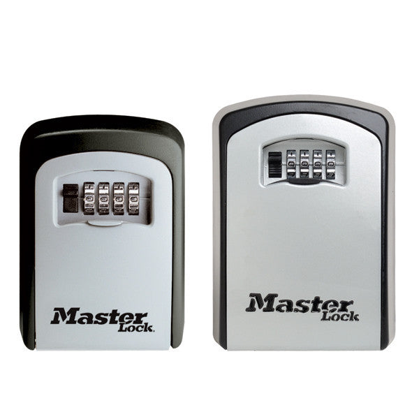 MASTERLOCK KeySafe Large Wallmount
