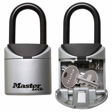 MASTERLOCK KeySafe Portable Small