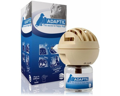 SPECIAL ORDER ~ ADAPTIL Pheromone Diffuser Plug-in Set (with refill)