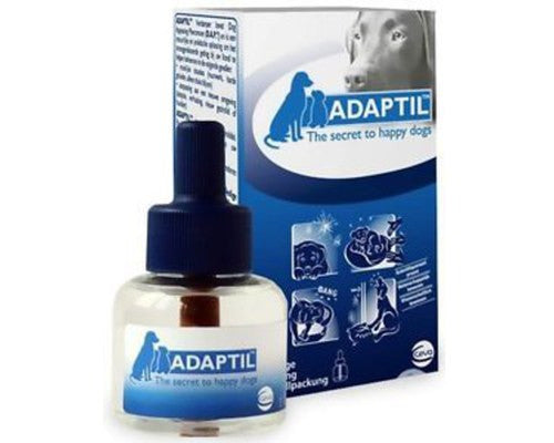 SPECIAL ORDER ~ ADAPTIL Pheromone Diffuser Plug-in REFILL ONLY 48ml