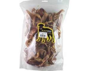 BLACKDOG Pigs Ear Strips