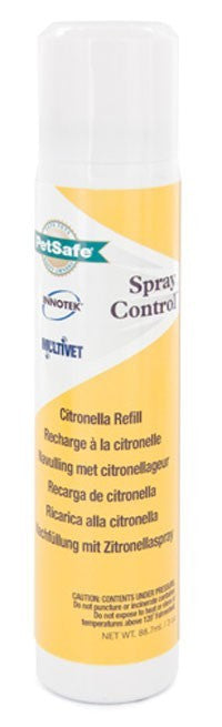 PETSAFE Citronella Spray Refilll