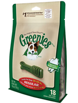 GREENIES Dental Chew