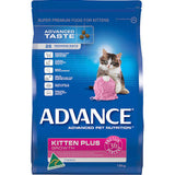 SPECIAL ORDER ~ ADVANCE Kitten Chicken 3kg