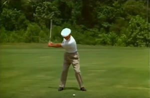 YouTube - Ben Hogan 1965 Swing Compilation. Awesome!