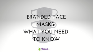 Branded Masks: What You Need to Know