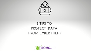 3 Tips to Protect Data from Cyber Theft