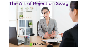 The Art of Rejection Swag