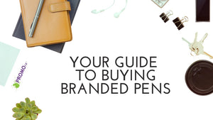 Your Guide to Buying Branded Pens