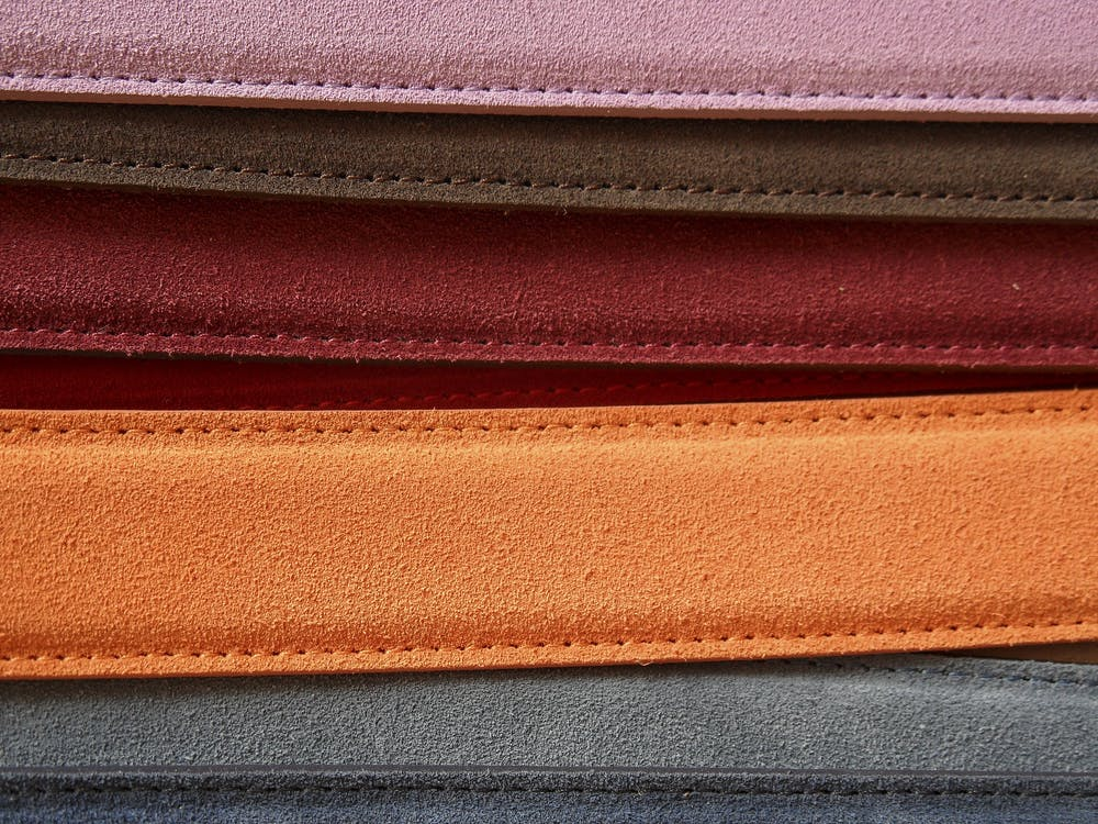 Holy Cow! Full Grain vs Top Grain vs Genuine vs Bonded vs Faux Leather