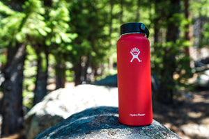 We're Sweating, but Our Water Bottle Isn't: 5 Reasons to Buy Custom Drinkware