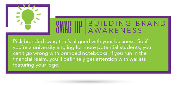 Building brand awareness tip
