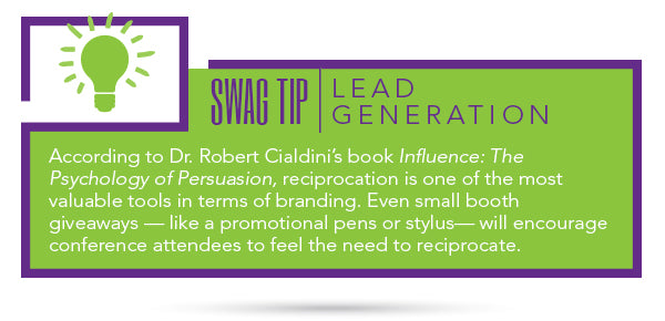 Lead Generation Tip