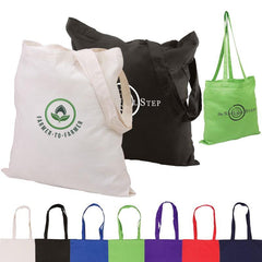 Cotton Giveaway Bags