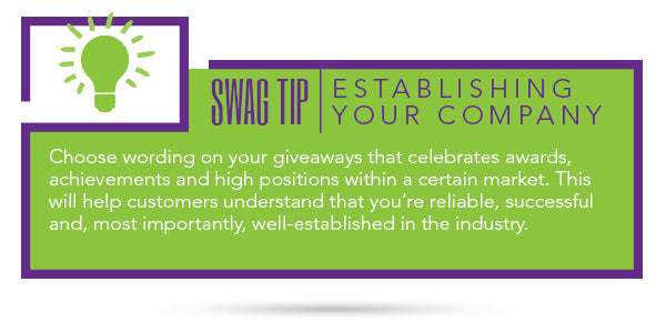 establishing your company tip