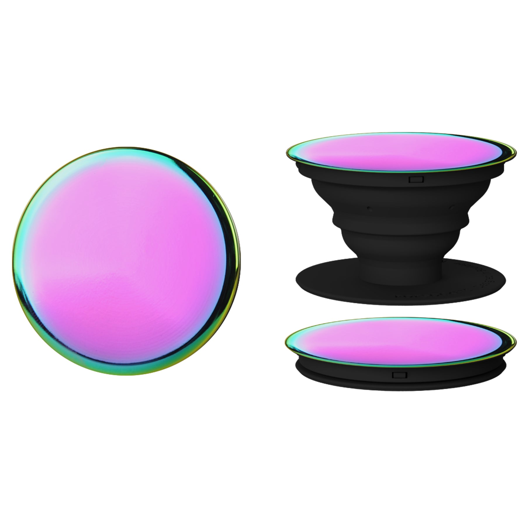 Iridescent PopSocket