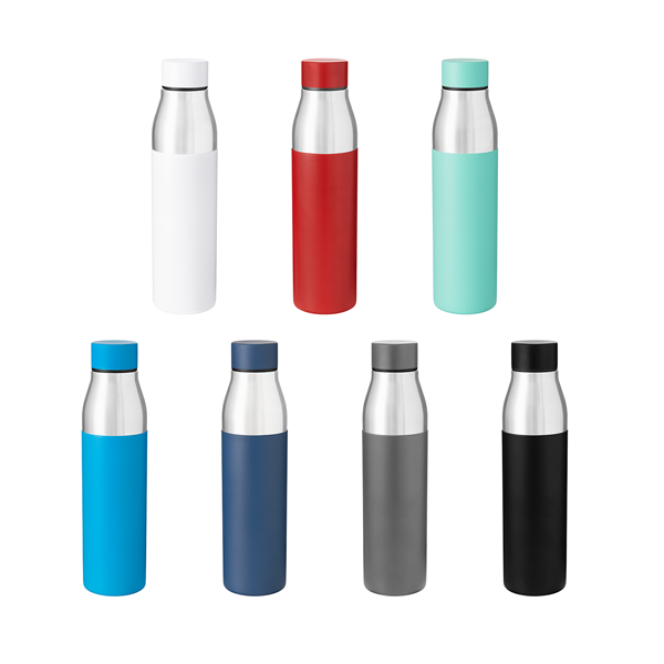 20.9 oz Insulated Water Bottles