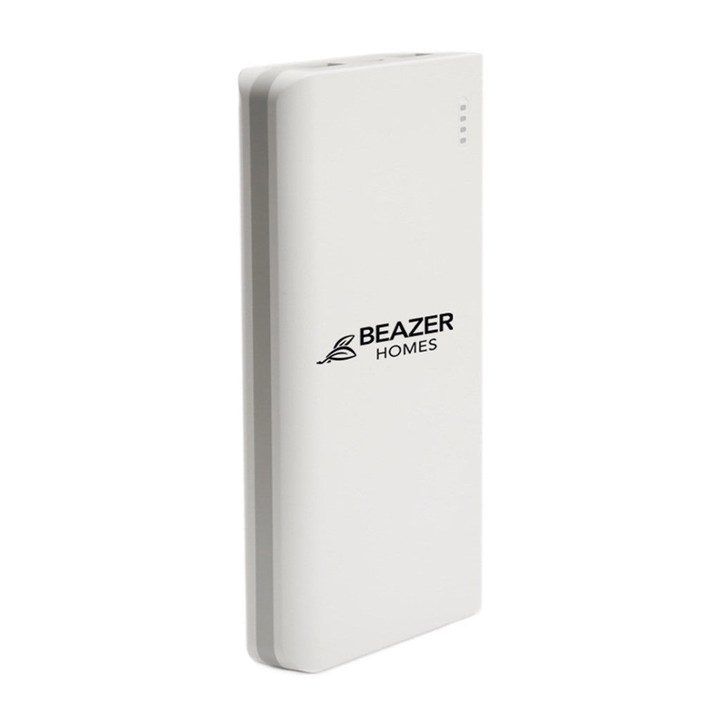 20,000 mAh Branded Power Bank **CLOSEOUT