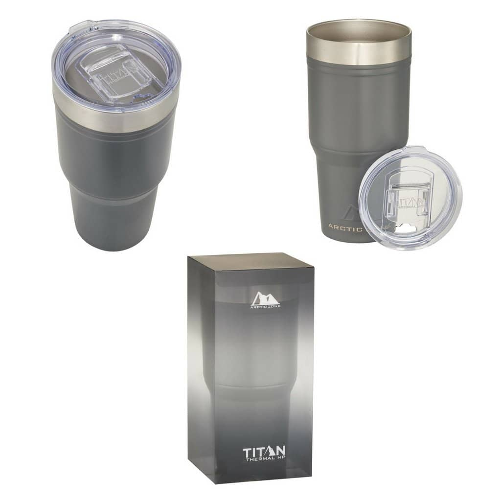 insulated travel mug 30 oz packaging