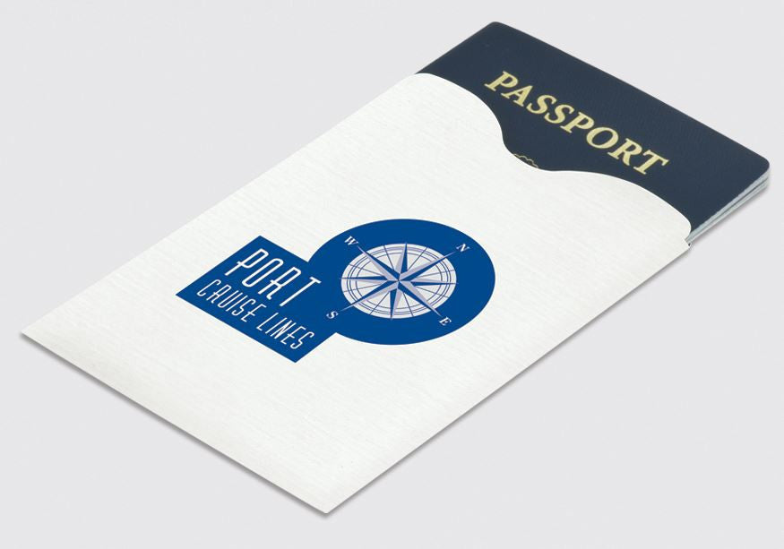 RFID Protective Sleeves for Passports