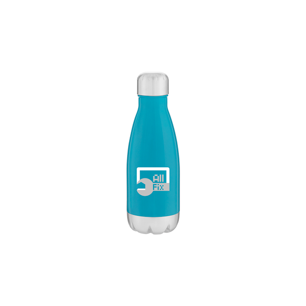 Insulated Travel Bottle 12 oz