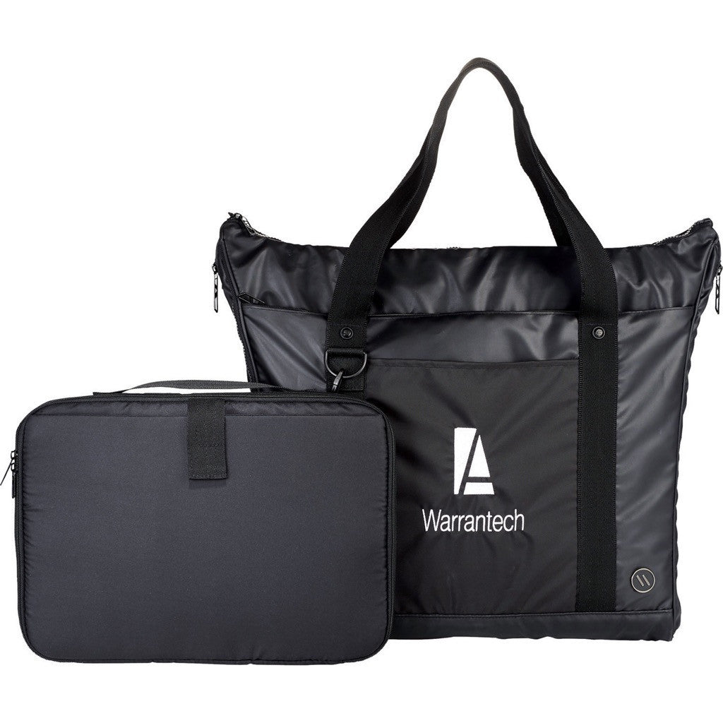 All-in-One Travel Tote
