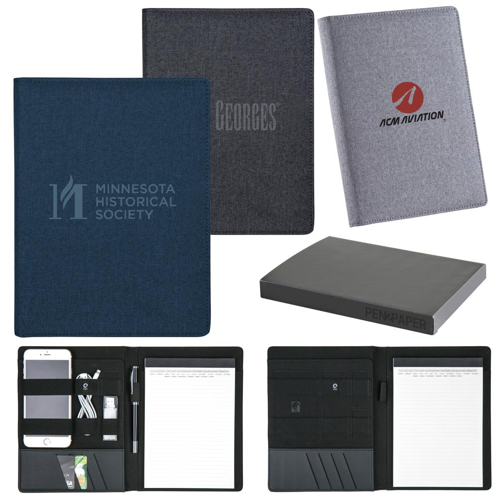 Custom Junior Padfolio