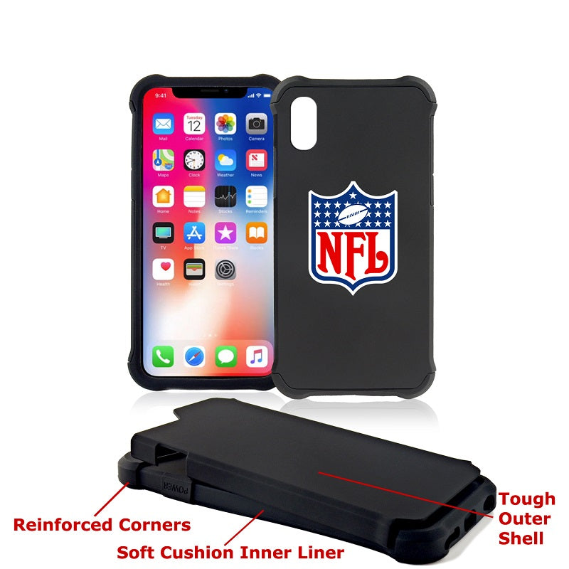 Double Protection iPhone Case