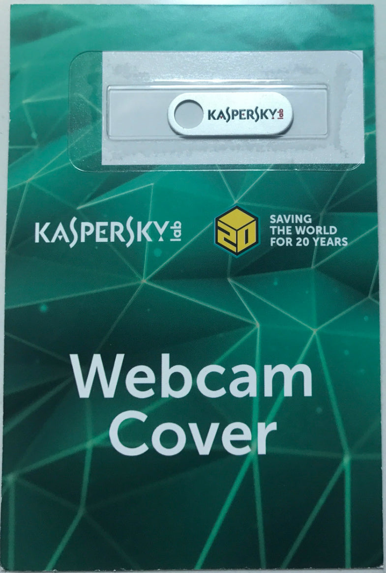Metal Webcam Cover