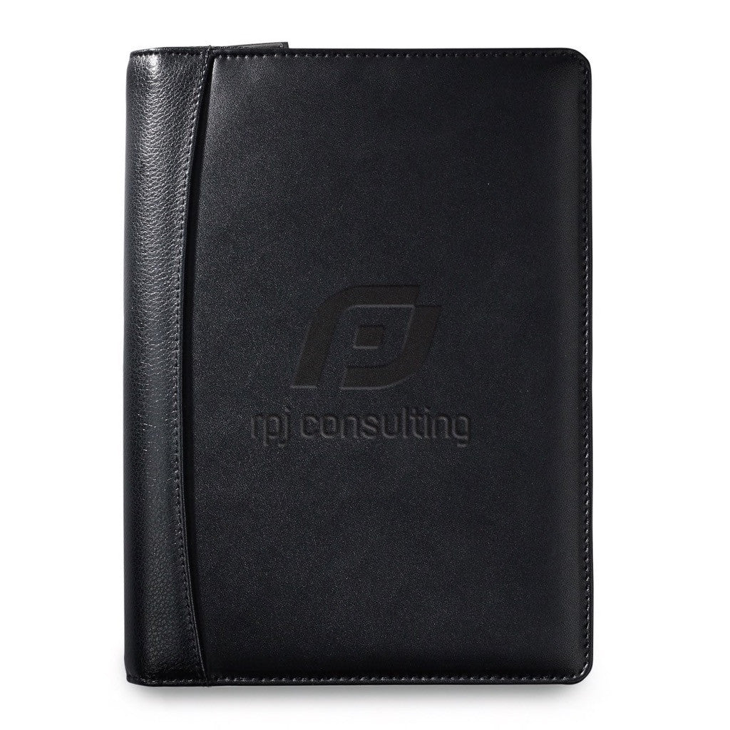 Leather Junior Padfolio