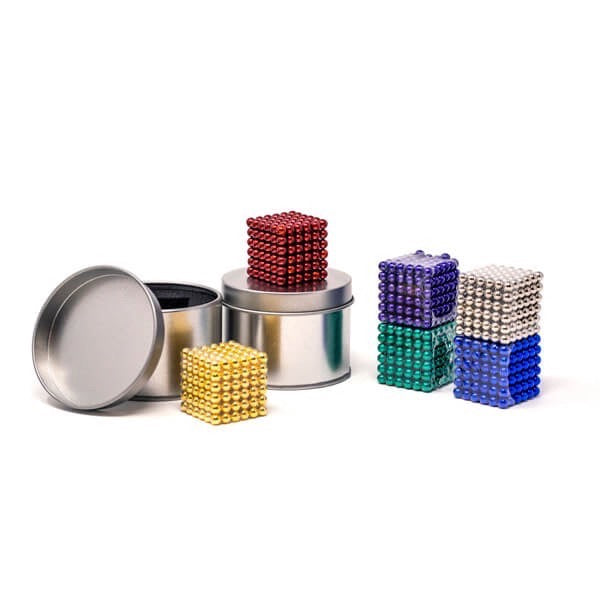 Magnetic Desktop Puzzle Set