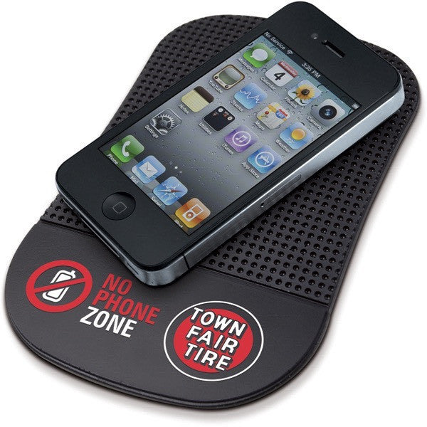 Keep Your Phone From Flying Pad