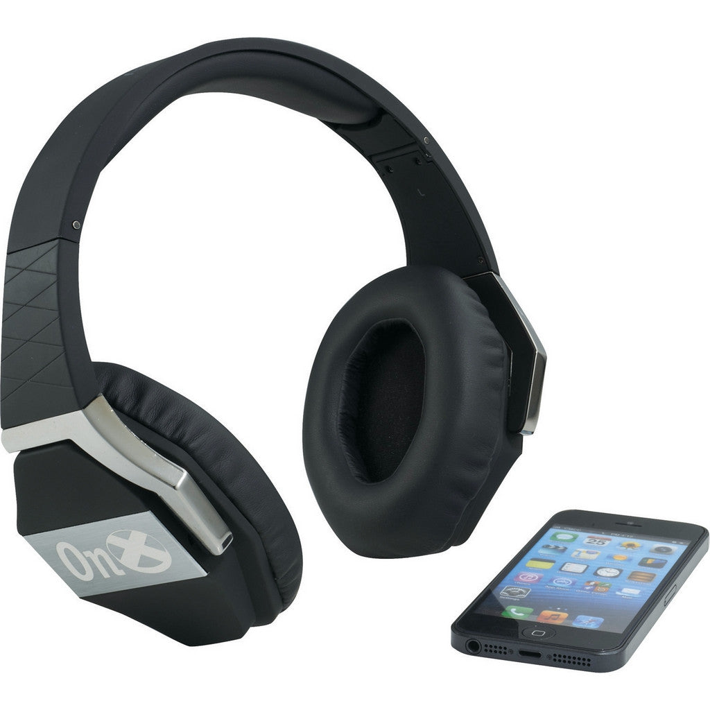 Modern Bluetooth Headphones
