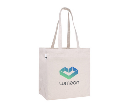 569019159391b Custom Tote Bags with Logo - Promotional   Branded Tote Swag - PROMOrx
