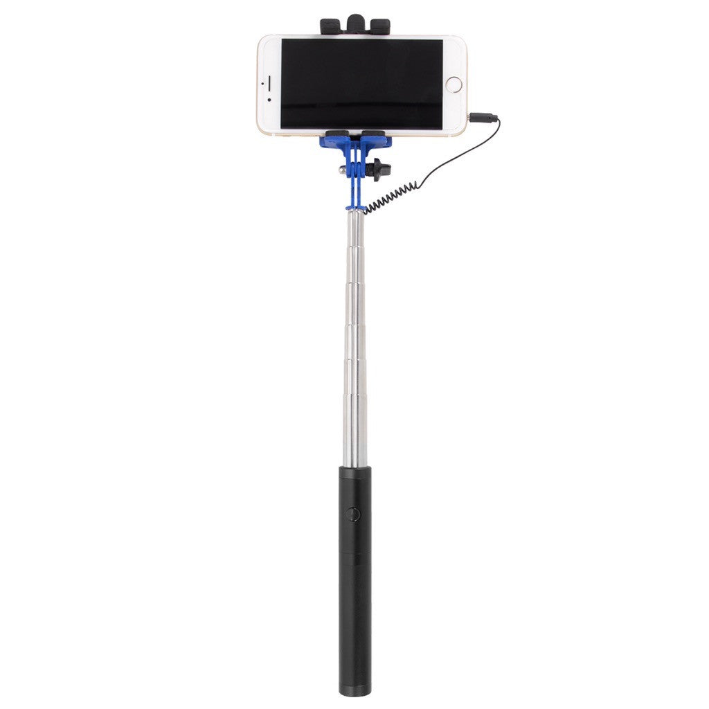 Selfie Stick with Built-in Power Bank **CLOSEOUT