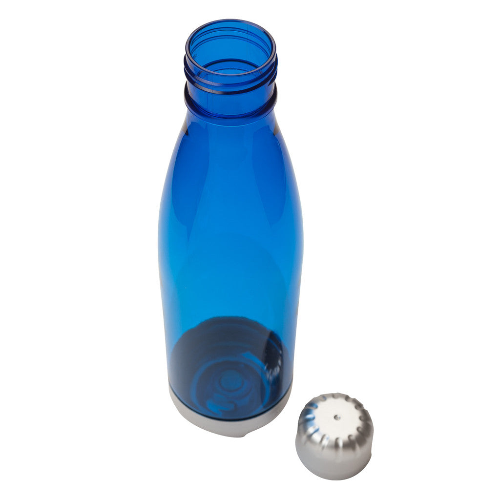 Soda Bottle Shaped Plastic Water Bottle