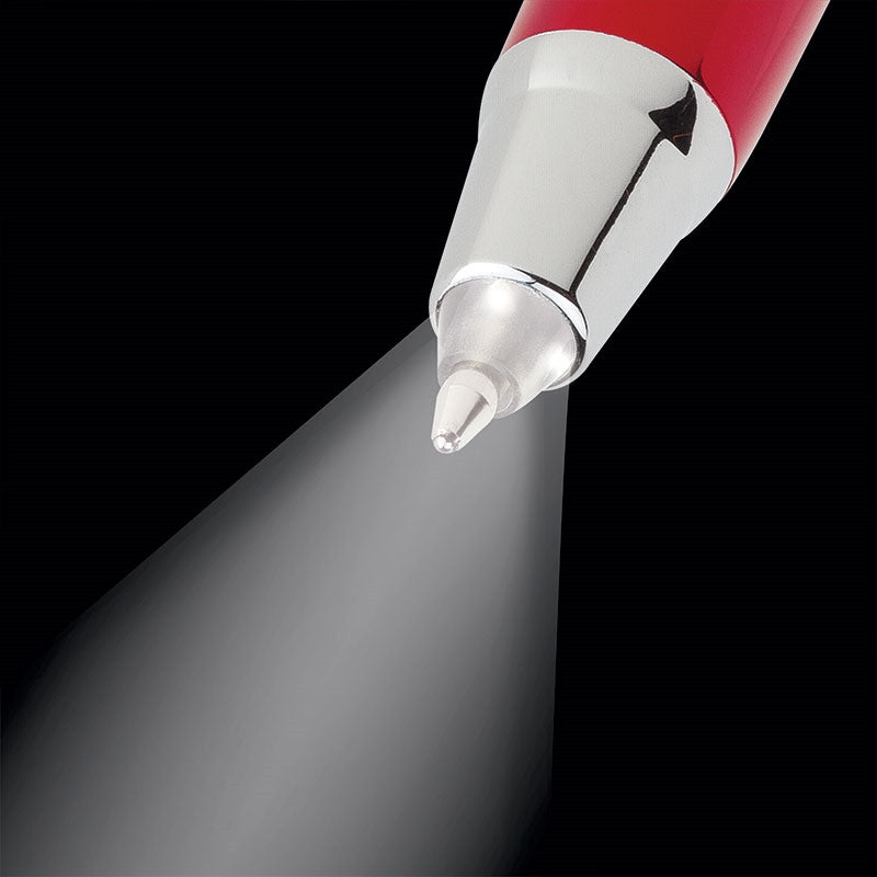 Stylus Pen with Unique Light