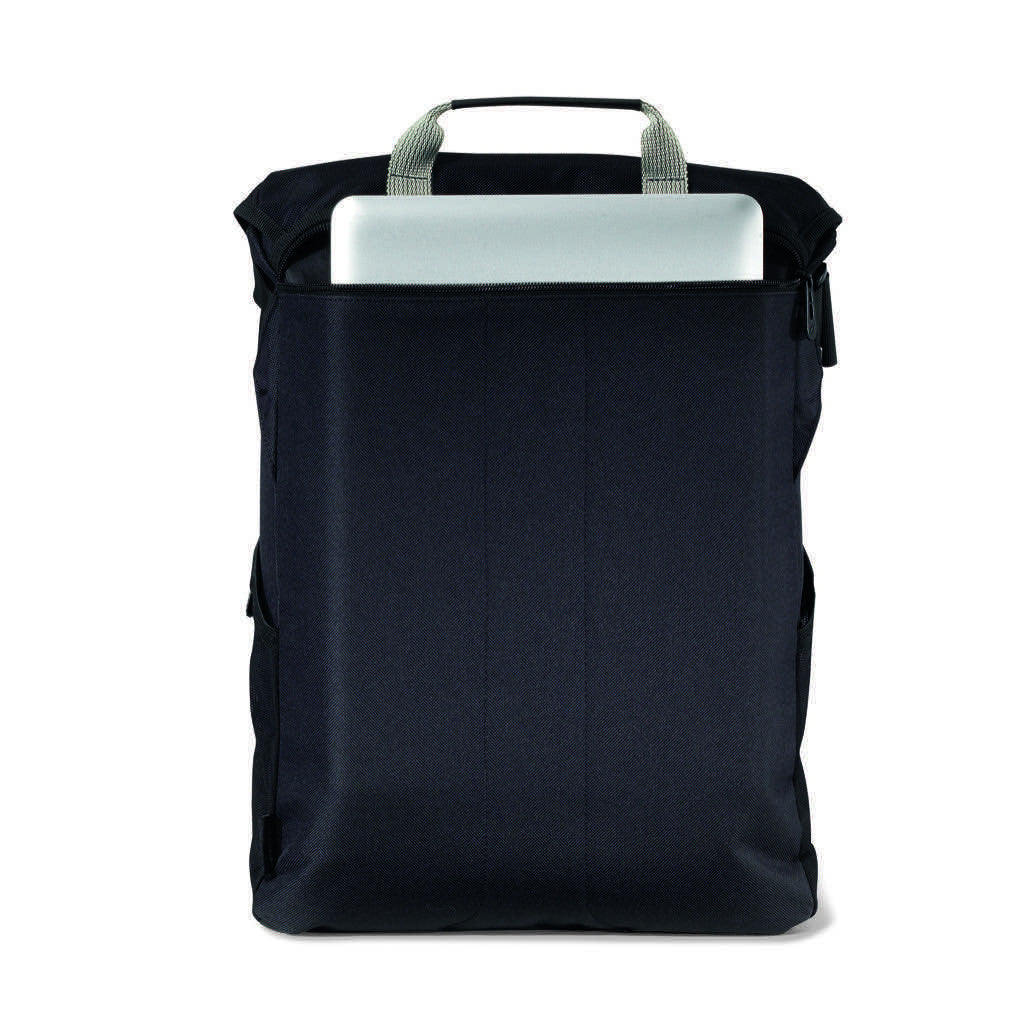 469af4cd8c Vertical Messenger Laptop Bag