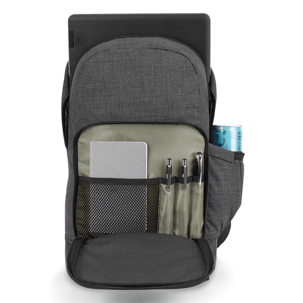 Commuter Sling Bag with Laptop Pocket