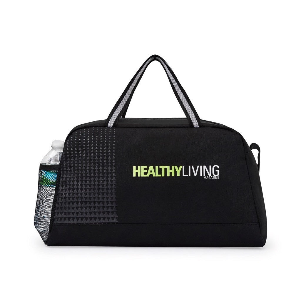 57fddb4b7c8 Workout/Gym Sports Bag - PROMOrx