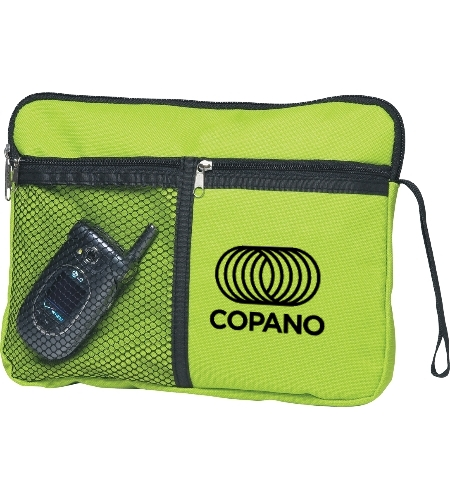 Carry All Accessory Zip Bag